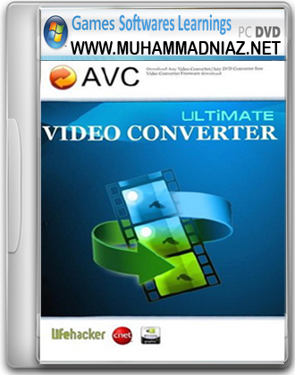 Any video converter professional free download.