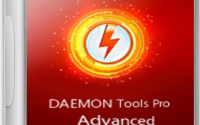 DAEMON Tools Pro Advanced Cover
