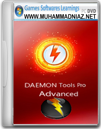 Daemon Tools Pro Advanced скачать - фото 3