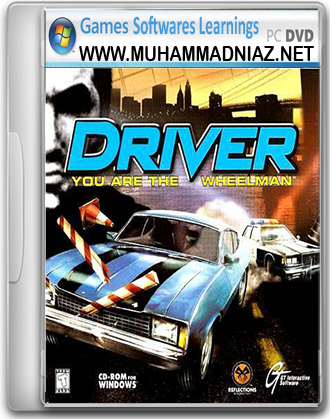 Driver 1 Free Download PC Game Full Version