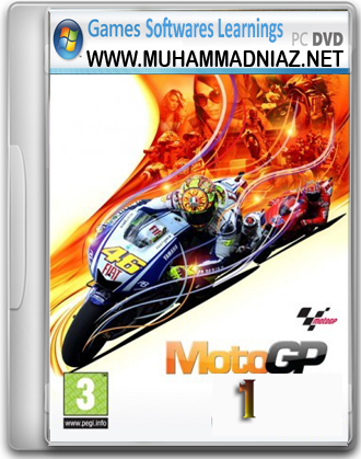 MotoGP Free Download Highly Compressed PC Game Full Version