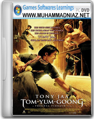 Tom Yum Goong Game Cover  Free Download