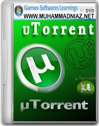 µTorrent Plus Latest Version Free Download