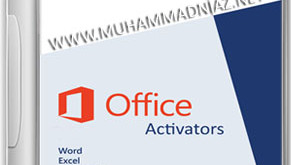 Office Activator Cover
