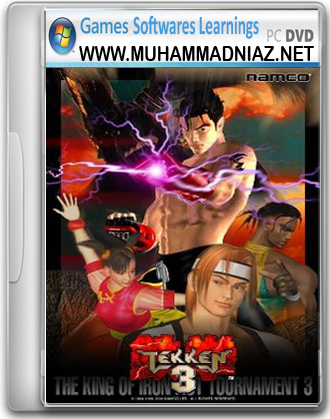 free  tekken 3 fighting game for pc