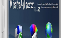 VistaGlazz Cover