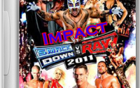 WWE Impact 2011 Cover Free Download