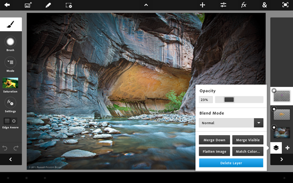 Download Adobe Photoshop Express App for Free: Read Review ...