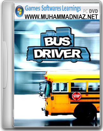 Bus Driver Special Edition Game Cover