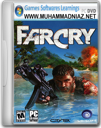 FarCry 1 Cover Free Download