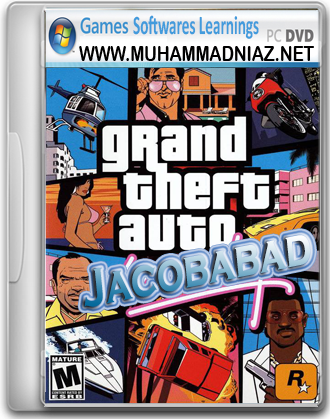 GTA Jacobabad Cover Free Download