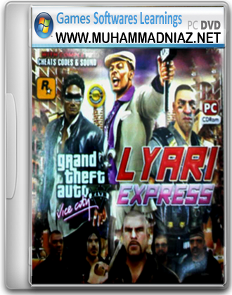 GTA Lyari Express Cover Free Download
