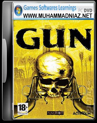 Gun Game Cover
