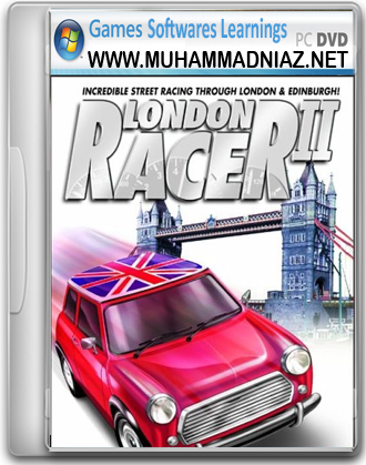 London Racer 2 Game Cover