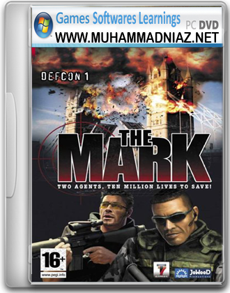 The Mark Game Cover Free Download