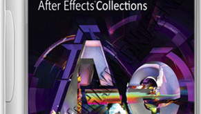 Adobe After Effect Software Cover