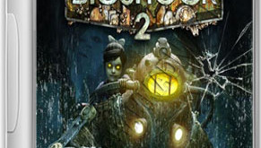 BioShock 2 Game Cover