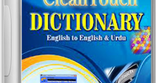 Download cleantouch english to urdu dictionary free all pc world.