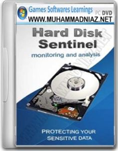HD Sentinel Cover