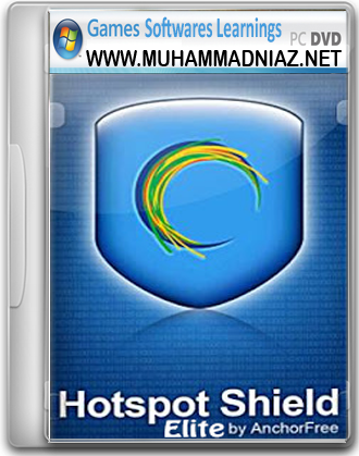 Hotspot Shield Elite Cover