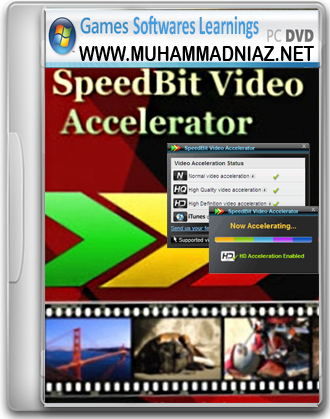 Facebook video downloader & converter by speedbit.