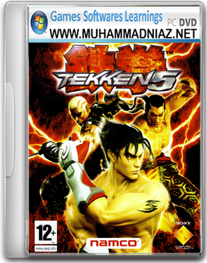 tekken 5 king download