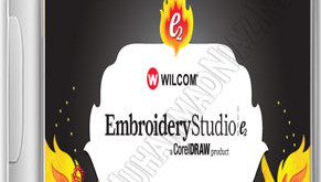 EmbroideryStudio e3 Cover