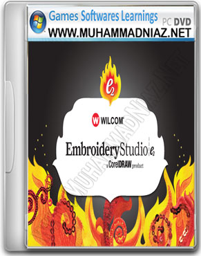 Wilcom Embroidery Designing Software Free Download