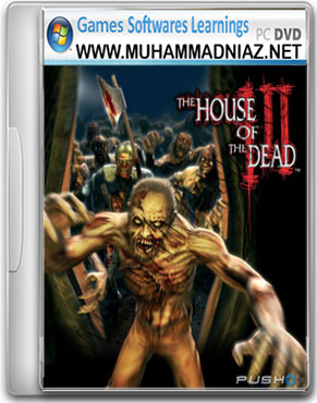 House of the Dead III Game Cover