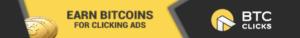 BTCClicks Site Banner