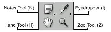 Adobe Photoshop Zoom Group