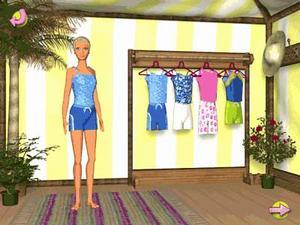 Barbie Beach Vacation Screenshot 2