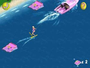 Barbie Beach Vacation Screenshot 3