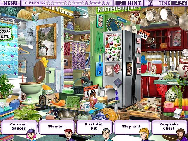 Little Shop of Treasures 2 Screenshots