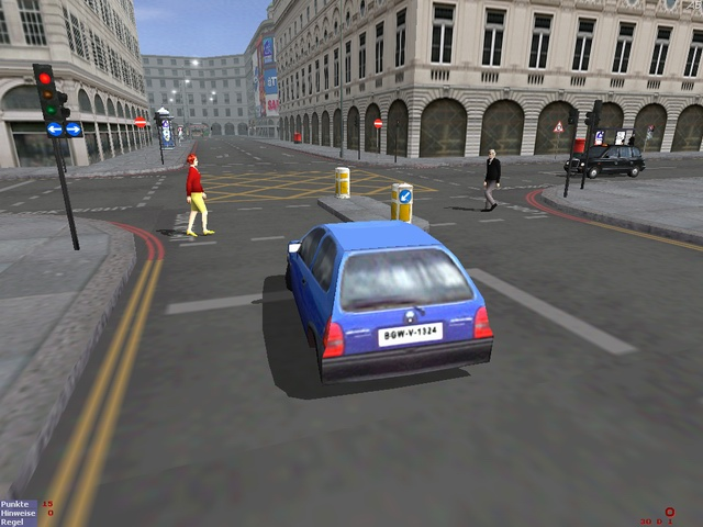City Car Driving Save Game