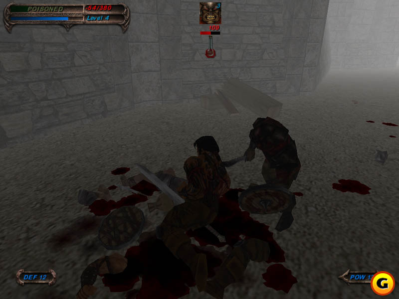 Blade of Darkness Screenshots 1