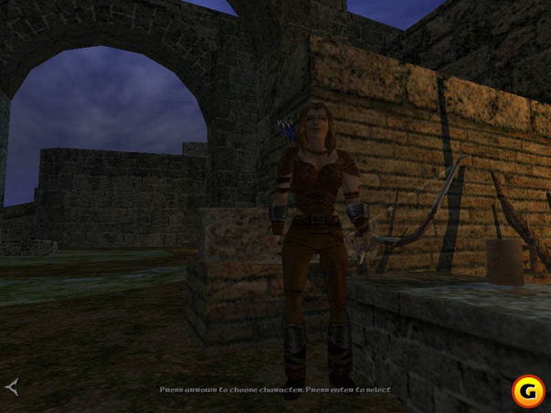 Blade of Darkness Screenshots 2
