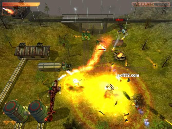 AirStrike 3D Screenshots 1