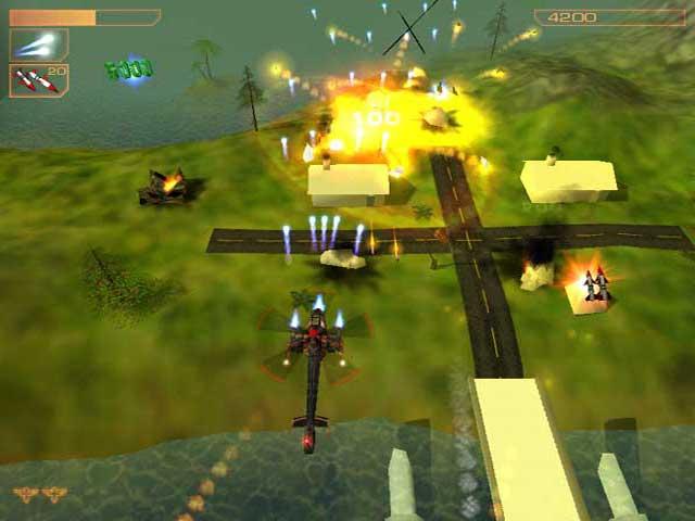 AirStrike 3D Screenshots 2