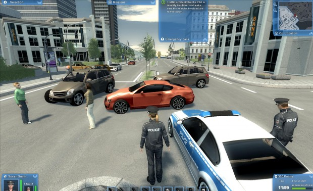 Police Force 2 Sreenshots 1