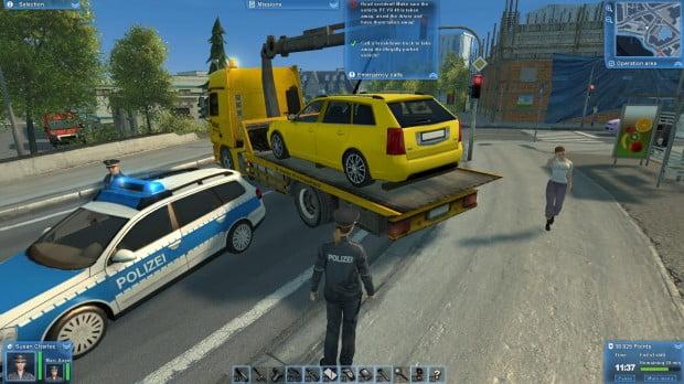 Police Force 2 Sreenshots 3