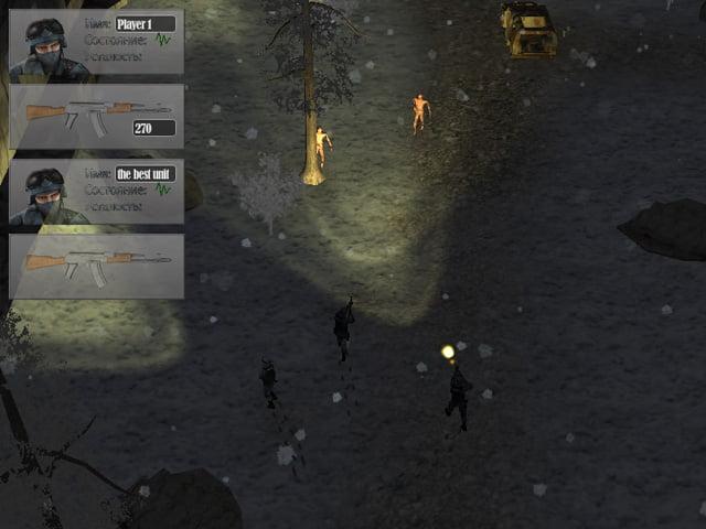 die-zombie Screenshot