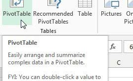 How To Use Pivot Table In Excel 2010 Hindi | Elcho Table