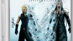 Final Fantasy vii Game Cover
