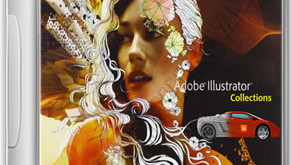 Adobe illustrator Software Cover