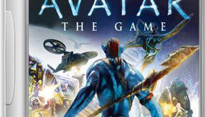 James Cameron's Avatar The Game Cover