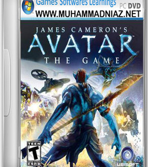 download avatar game for pc highly compressed