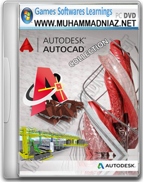 AutoCAD Software Cover