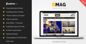 BMAG Template Cover