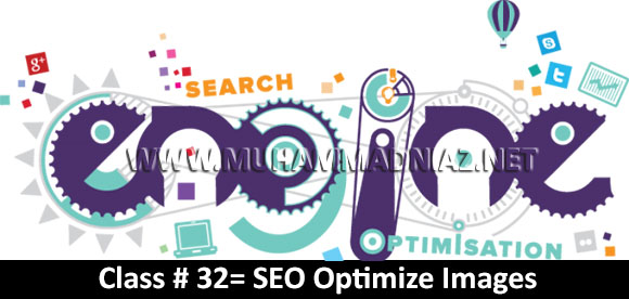 Images Optimize for Search Engine Cover